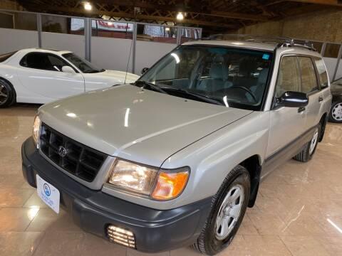 1999 Subaru Forester for sale in Chicago, IL