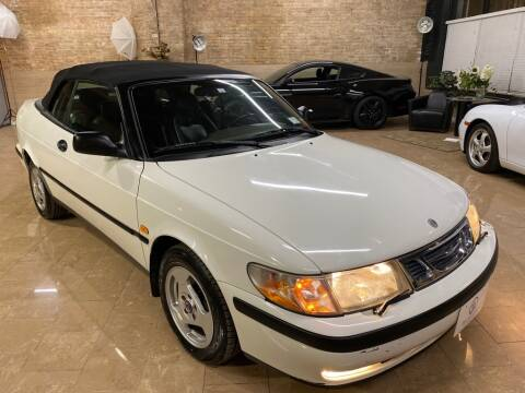 1999 Saab 9-3 for sale at Elite Auto Corp in Chicago IL