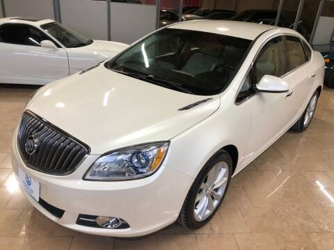 2012 Buick Verano Convenience Group for sale at Elite Auto Corp in Chicago IL