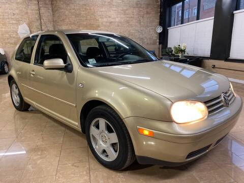 2001 Volkswagen GTI GLS 1.8T for sale at Elite Auto Corp in Chicago IL