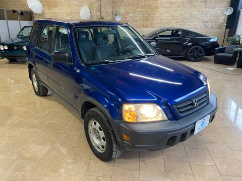 1997 Honda CR-V for sale at Elite Auto Corp in Chicago IL