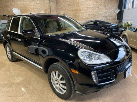 2010 Porsche Cayenne Tiptronic for sale at Elite Auto Corp in Chicago IL