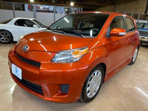 2008 Scion xD for sale at Elite Auto Corp in Chicago IL