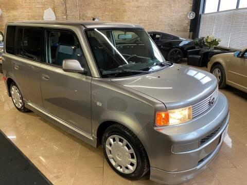 2006 Scion xB for sale at Elite Auto Corp in Chicago IL