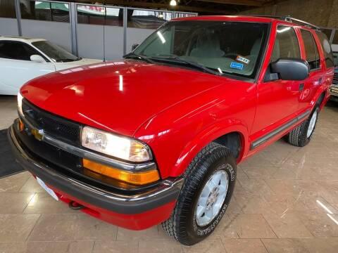 2001 Chevrolet Blazer for sale at Elite Auto Corp in Chicago IL