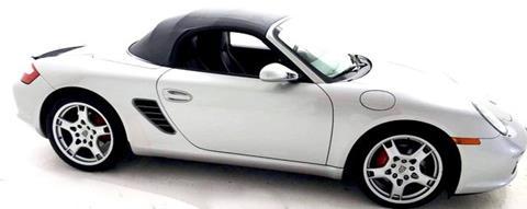 2005 Porsche Boxster for sale in Saint Louis, MO