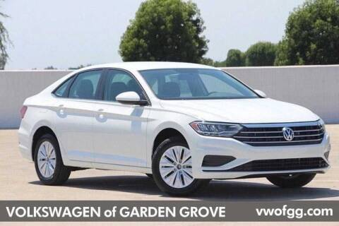 2020 Volkswagen Jetta for sale at Volkswagen of Garden Grove in Garden Grove CA
