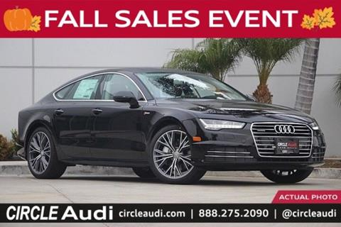 Audi A For Sale In Long Beach CA Carsforsalecom - Audi circle