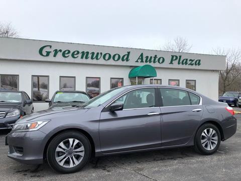 2014 Honda Accord for sale in Greenwood, MO
