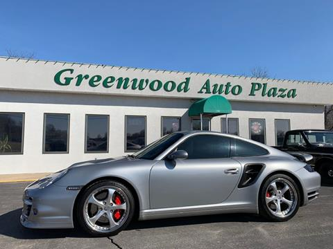2007 Porsche 911 for sale in Greenwood, MO