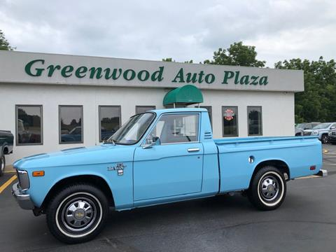 1980 Chevrolet LUV for sale in Greenwood, MO
