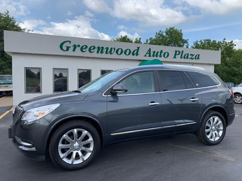 Greenwood Auto Sales >> Cars For Sale In Greenwood Mo Greenwood Auto Plaza