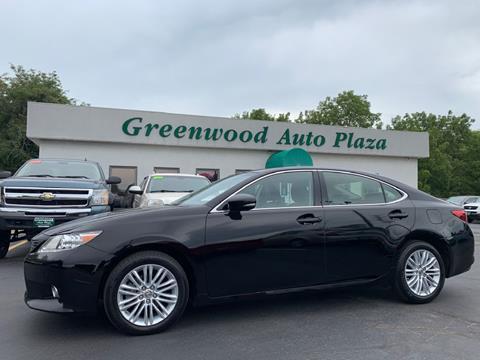 2014 Lexus ES 350 for sale in Greenwood, MO