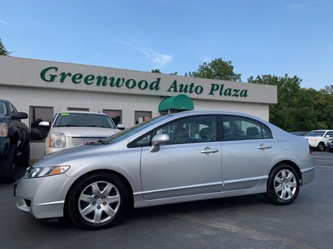 Greenwood Auto Sales >> Greenwood Auto Plaza Car Dealer In Greenwood Mo