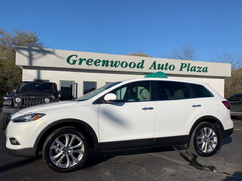 Greenwood Auto Sales >> Greenwood Auto Plaza Car Dealer In Greenwood Mo