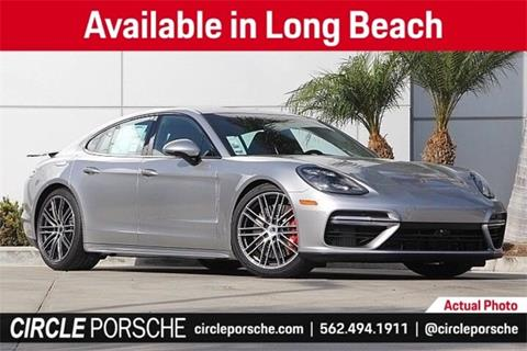 2018 Porsche Panamera for sale in Long Beach, CA