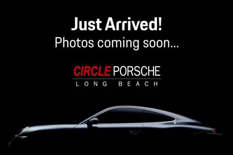 2018 Porsche 911 for sale in Long Beach, CA