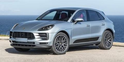 2019 Porsche Macan for sale in Long Beach, CA