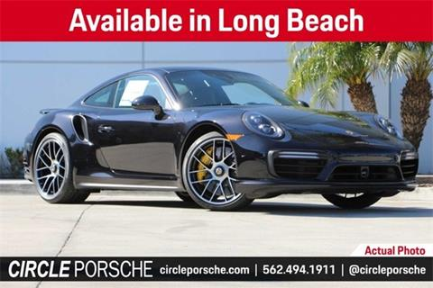 2019 Porsche 911 for sale in Long Beach, CA