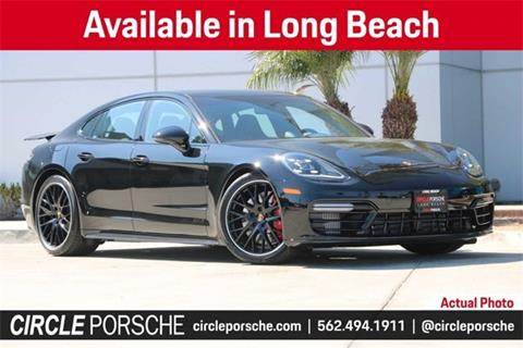 2019 Porsche Panamera for sale in Long Beach, CA