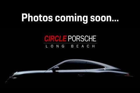 2017 Porsche Cayenne for sale in Long Beach, CA