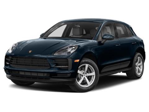 2020 Porsche Macan for sale in Long Beach, CA