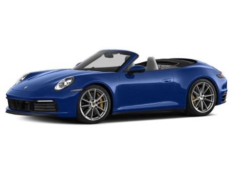 2020 Porsche 911 for sale in Long Beach, CA