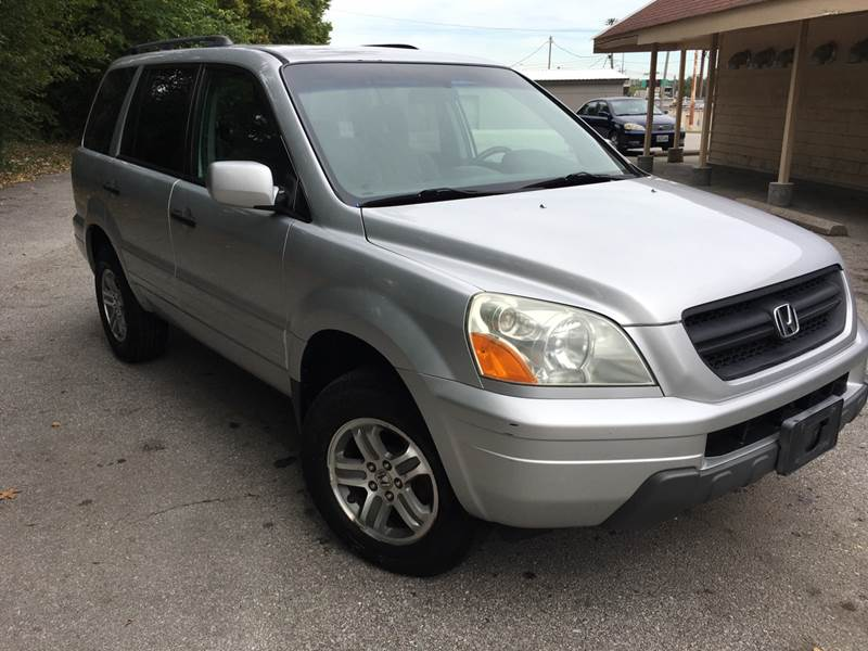 2005 Honda Pilot For Sale At Adams Auto Group LLC In Grandview MO