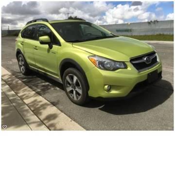 2014 Subaru XV Crosstrek for sale in San Diego, CA
