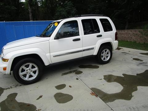 2007 Jeep Liberty for sale in Hot Springs, AR