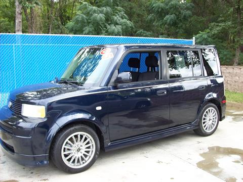 2005 Scion XB For Sale In Hot Springs, AR