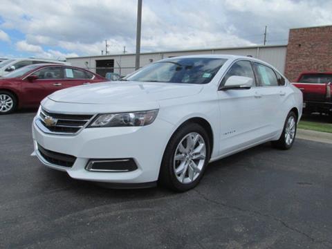 2017 Chevrolet Impala For Sale In Monroe, LA