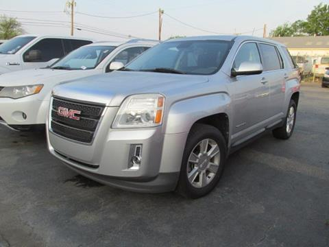 2012 GMC Terrain for sale in Monroe, LA