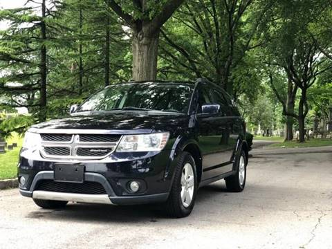 2011 Dodge Journey for sale in Brooklyn, NY