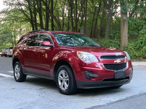 2011 Chevrolet Equinox for sale in Brooklyn, NY