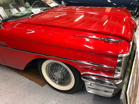 1959 Pontiac Bonneville for sale in Dania Beach, FL