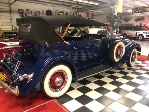 1934 Packard Clipper for sale in Dania Beach, FL