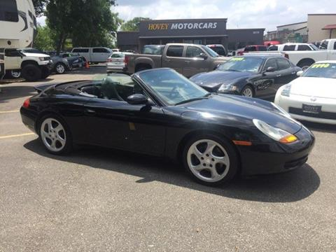 1999 Porsche 911 for sale in San Antonio, TX
