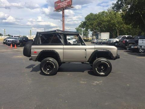 Miraculous 1967 Ford Bronco For Sale In San Antonio Tx Gamerscity Chair Design For Home Gamerscityorg