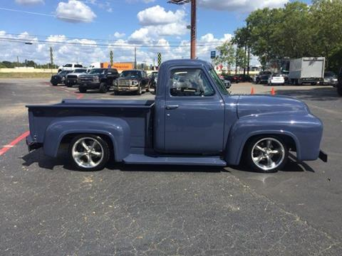 1955 Ford F-100 for sale in San Antonio, TX