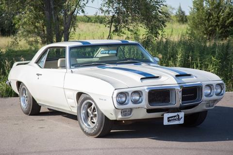 1969 Pontiac Trans Am for sale in Lincoln, NE