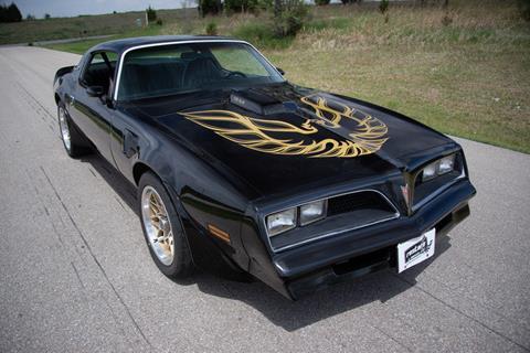 1977 Pontiac Trans Am for sale in Lincoln, NE