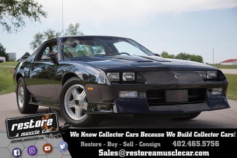 1991 Chevrolet Camaro For Sale In Lincoln Ne