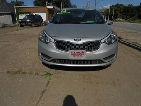 Platinum Auto – Car Dealer in Moline, IL