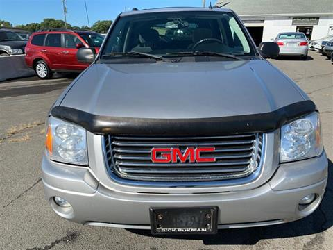 2006 GMC Envoy for sale in Fredericksburg, VA