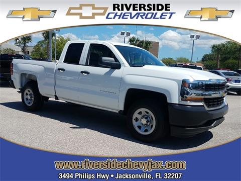 2018 Chevrolet Silverado 1500 for sale in Orlando, FL