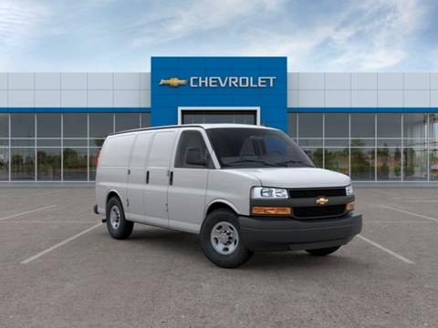 2018 Chevrolet Express Cargo for sale in Orlando, FL