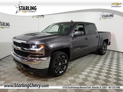 2016 Chevrolet Silverado 1500 for sale in Orlando, FL