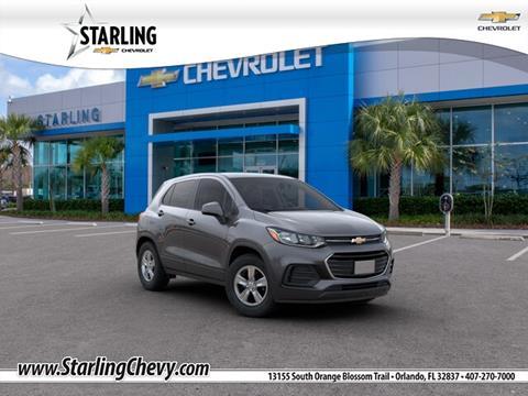 2020 Chevrolet Trax for sale in Orlando, FL