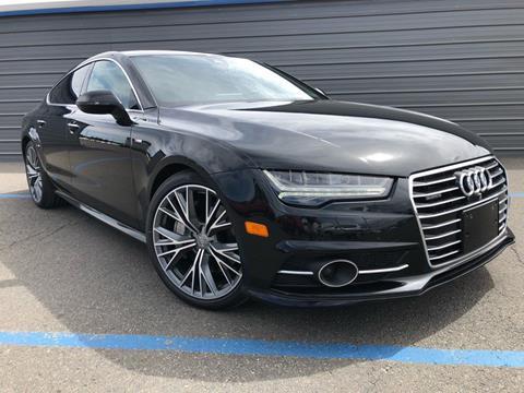 Used Audi A For Sale In Wichita KS Carsforsalecom - Audi a7 for sale